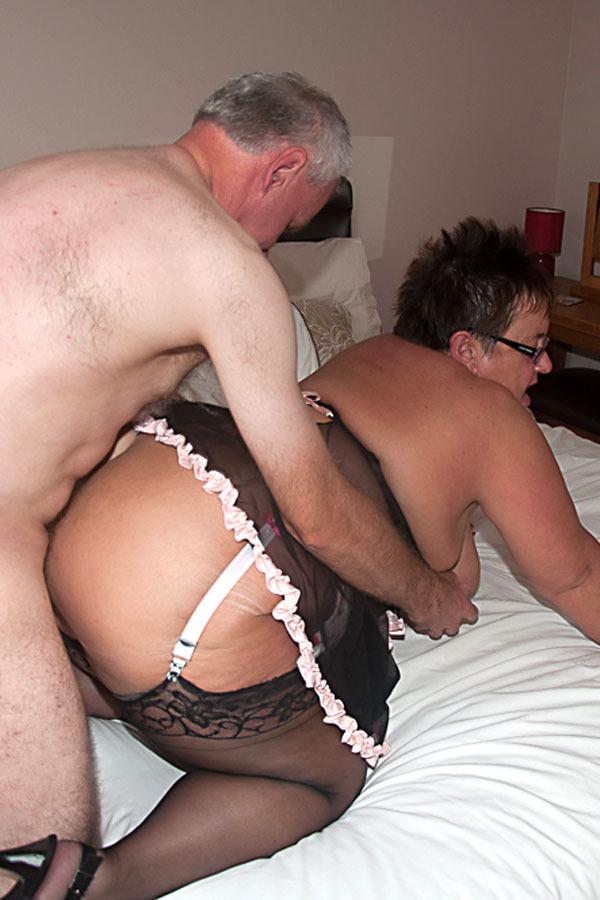 Big tit bbw sam fucks - 2 part 4