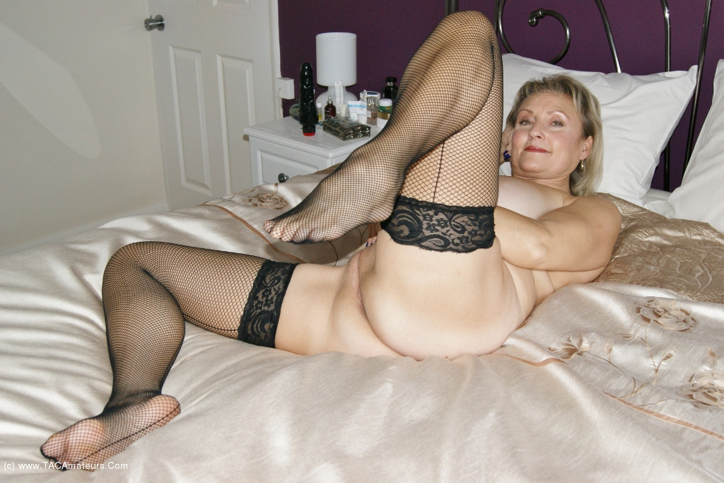 Mature and ready to fuck