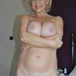 MILF ready to fuck